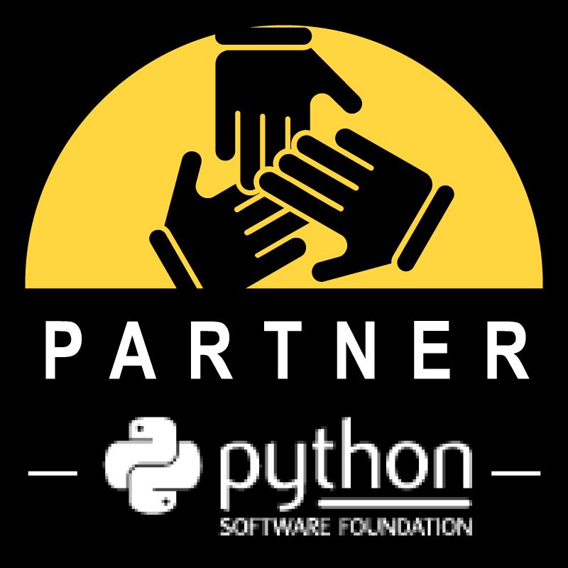 Python Software Foundation Badge