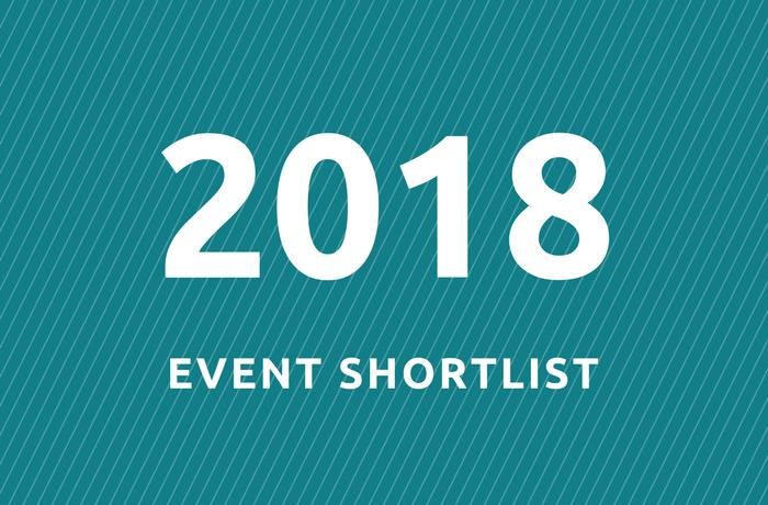 2018 event spotlight