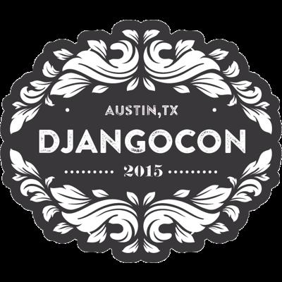 DjangoCon 2015 Austin Logo