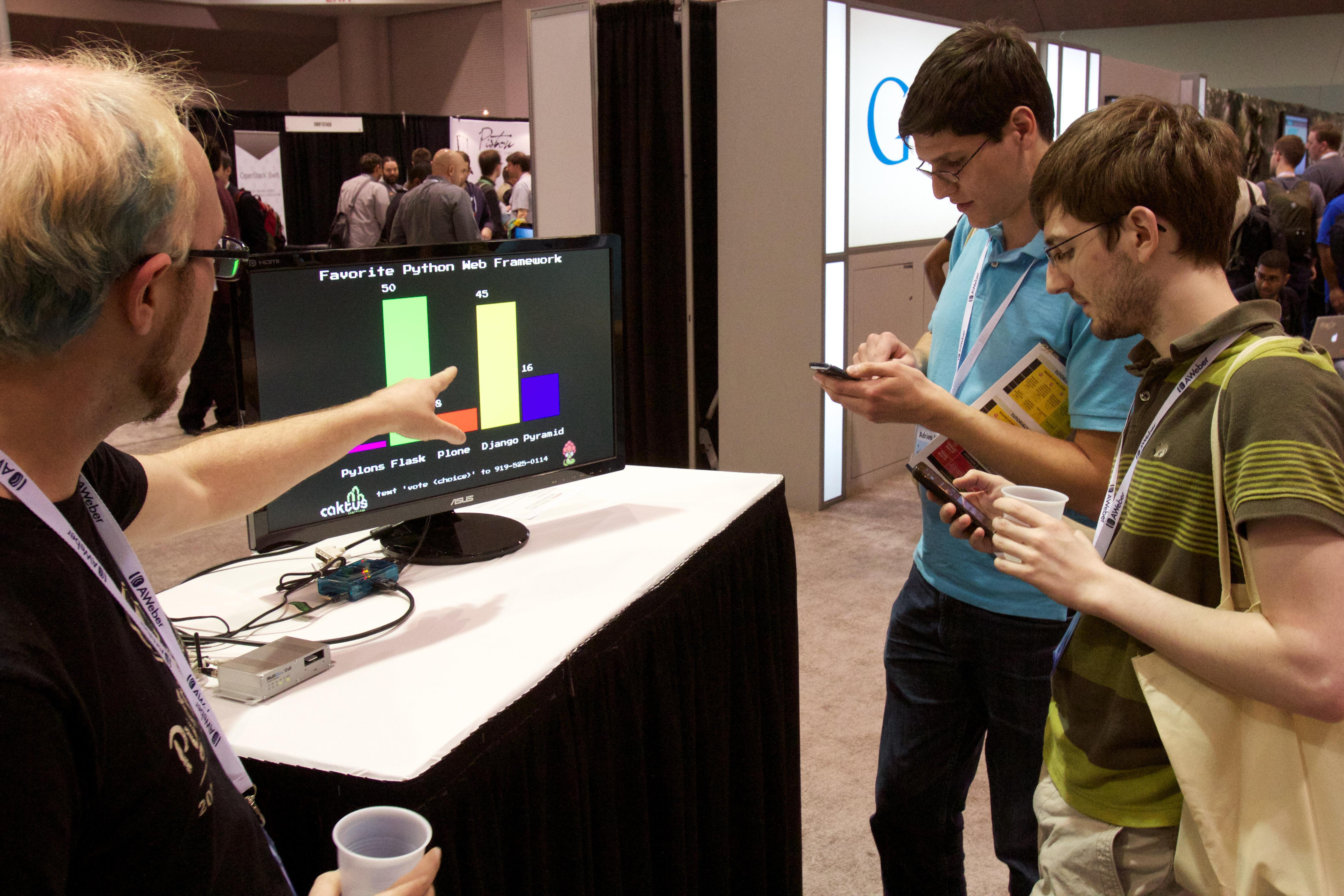 PyCon 2013 Recap---Teaching and Learning with the Python Community