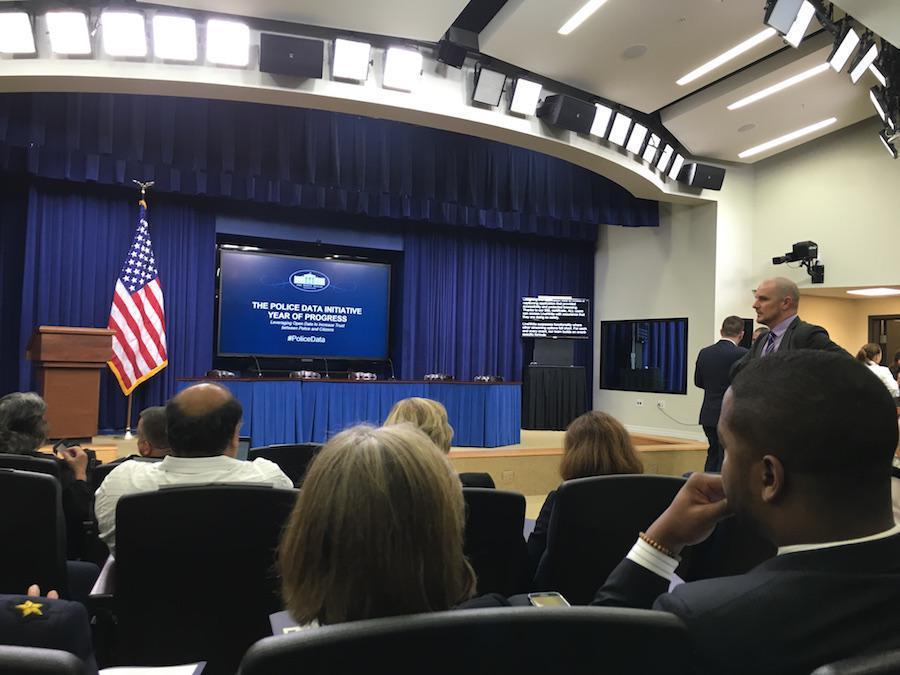White House Police Data Initiative - Year of Progress