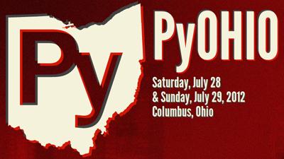 Caktus is Sponsoring PyOhio 2012