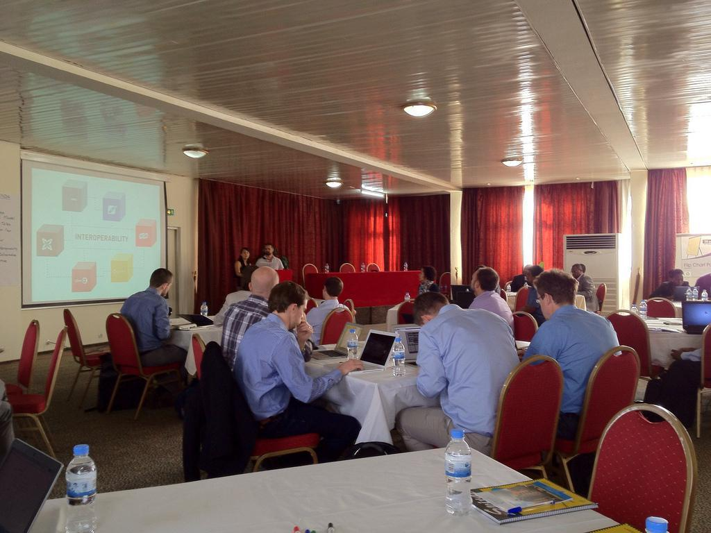 Thoughts after attending the UNICEF Rwanda mHealth Conference