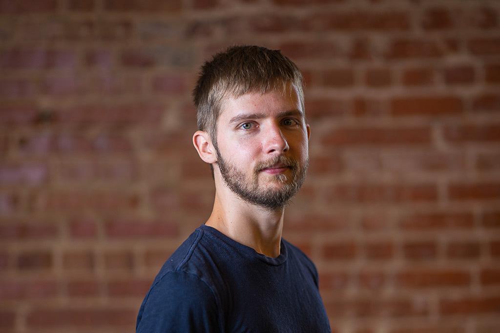 Dmitriy Chukhin