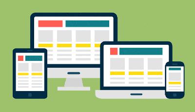 Responsive web design at Caktus