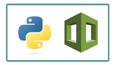 Managing your AWS Container Infrastructure with Python