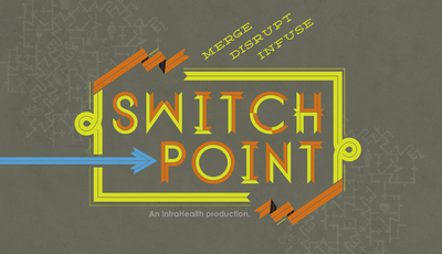 Caktus is Sponsoring SwitchPoint 2012