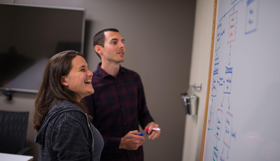 From Intern to Professional Developer: Advice on a Mid-Career Pivot