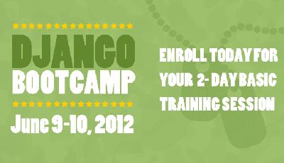 Django Fundamentals Bootcamp