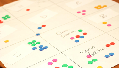 Using tokens to allocate time in Scrum at Caktus