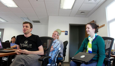 ShipIt Day 4: SaltStack, Front-end Exploration, and Django Core